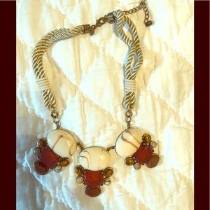 Chico's Jewelry - Statement necklace